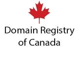 domain registry of canada link