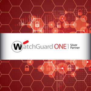 Watchguard ONE silver partner